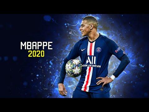 Kylian Mbappe 2020 - Skills & Goals | HD