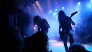 Battlecreek - hell in a cell - Live @Headbangers Desaster II 2013