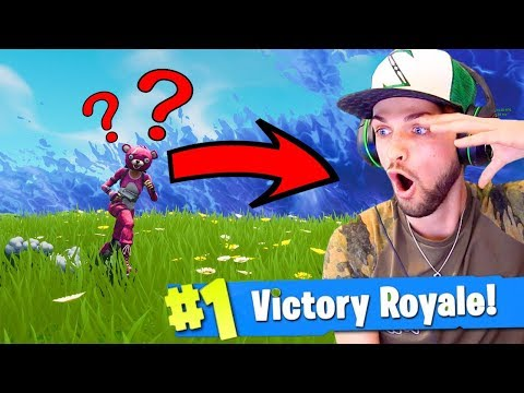 CRINGING to another VICTORY ROYALE with Ali-A | Fortnite Geographic