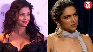 Ash-Anil Can't Stand Each Other While Working On 'Fanney Khan' | Deepika's Cameo In SRK's Next