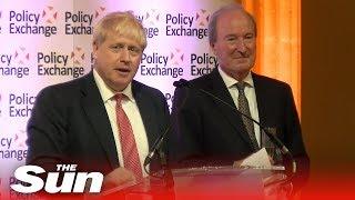 PM calls Extinction Rebellion 'uncooperative crusties'