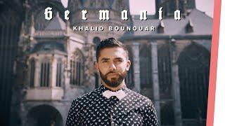 Khalid Bounouar | GERMANIA