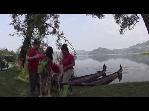 Mutanda Lake Resort - Matoke Tours - Lake Mutanda Uganda