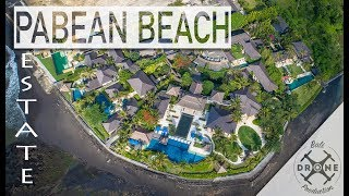 Pabean Beach Estate - Bali 4k