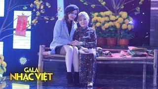 Liên khúc: Xuân Tha Phương - NSƯT Út Bạch Lan, Giang Hồng Ngọc [Tết Trong Tâm Hồn] (Official)