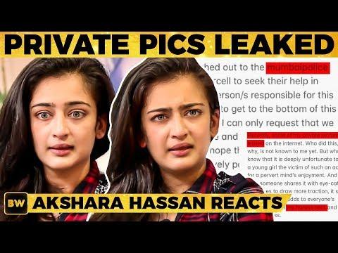 #Metoo - Akshara Haasan Open Statement | Akshara
