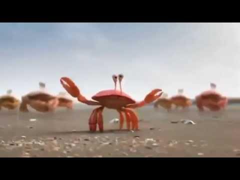 Pixar 2014 The Power Of Teamwork   Short Film