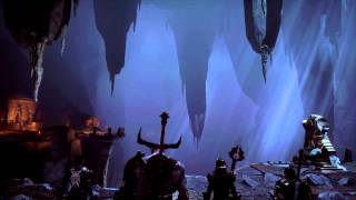 DRAGON AGE:  INQUISITION Official Trailer – The Descent DLC - 1080p