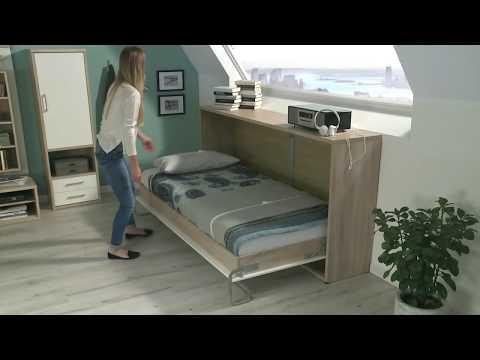 Дитячі шафи-ліжка від Mebelle