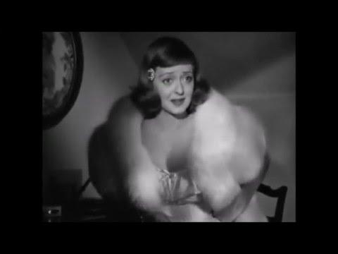 Stolen Life 1946, Bette Davis X 2  (Scene)