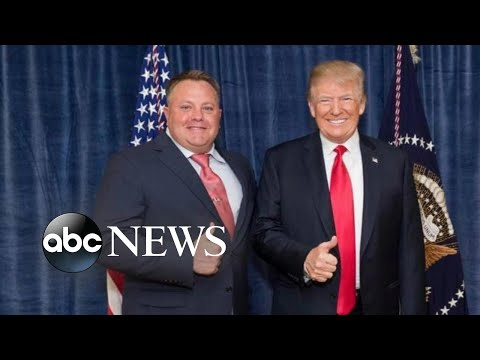 The White House announced who will be on Trump's defense team  ABC News