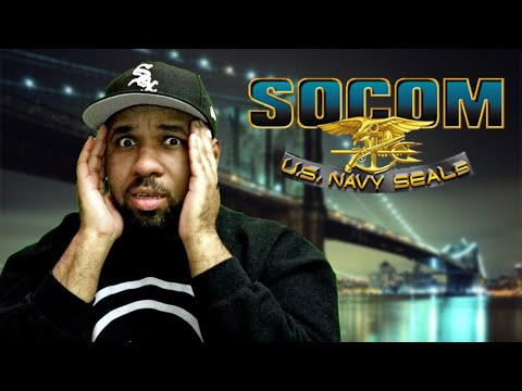 SOCOM PS5 GAME IN THE WORKS!?