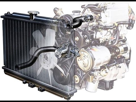 Ford fusion объем системы охлаждения