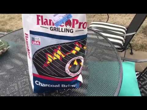 Dollar General Flame Pro Grilling Review
