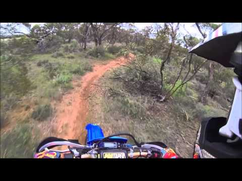 Trail Riding South Australia 16/05/2015