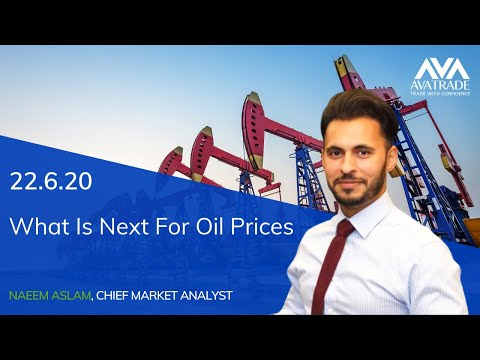 22.06.2020 | What Is Next For Oil Prices thumbnail