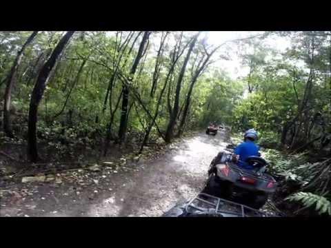 Campo Rico Trail Rides San Juan ATV Adventure Tour