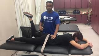 Ucf Dpt Ignment Physical Sment Hip