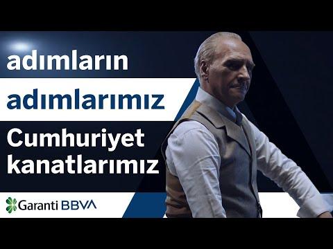 Garanti Bankası 29 Ekim Reklam Filmi