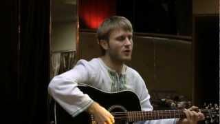 Подяка (лише пісня), автор і виконавець - Віктор Пашник