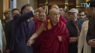 His Holiness the 14th Dalai Lama Inaugurates Hyatt Regency, Dharamshala