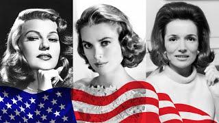 American Princesses: 20th Century