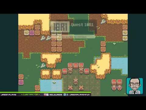 Cubetractor - 4FUN! - Ep19  