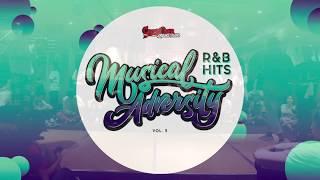 Musical Adversity R&B Hits Battle Vol 3 - Top 16 | T'Challa & Chun Li vs Buggy Bumpers