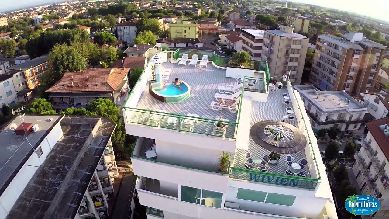 Biondihotels Cesenatico Official Video