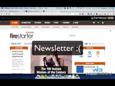 How to Make a Magazine Online in No Time - WebDesy.com