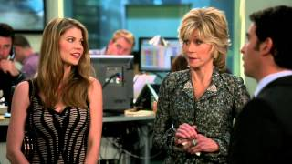 The Newsroom Season 2: Inside the Episode #9 (HBO)