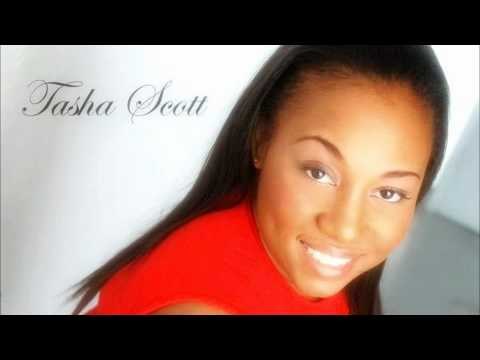 Tasha Scott    'Gone'