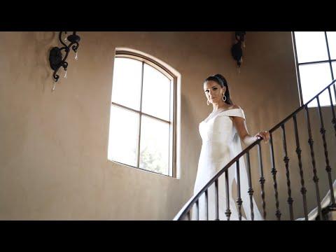Wesley + Sydney | Wedding Film Trailer