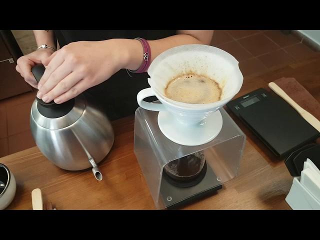 Przenie kawy w #Alternatywnie