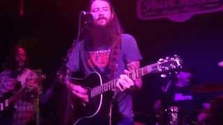 Cody Jinks - Somewhere In The Middle - Pour House - Raleigh NC - Nov 11th 2015
