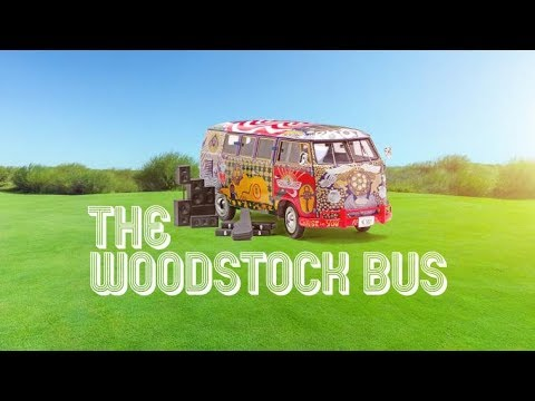 The Vinnie Penn Project - Epic Quest to Find and Restore the Lost Woodstock Bus