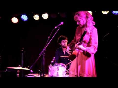 Loene Carmen  Black Tambourine