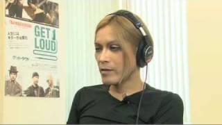 FUJI ROCK FESTIVAL SPECIAL PRESENTS 映画「ゲット・ラウド ジ・エッジ...