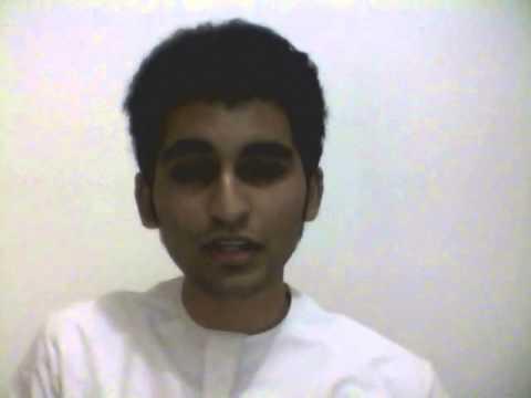 Arabic Presenter