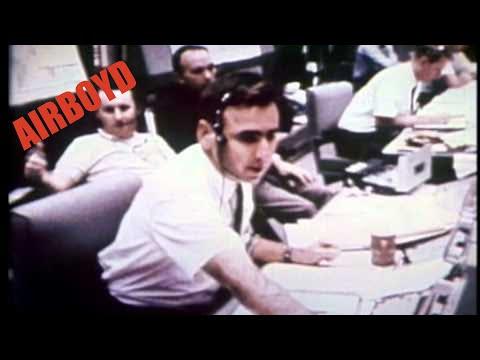 Apollo 8 - Go For TLI (1969)