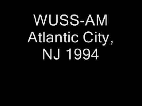 WUSS-AM_Atlantic_City,_NJ_1994