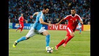 Al Faisaly 0-1 Al Jazeera (AFC Cup 2018: West Zone Semi-Final – Second Leg)