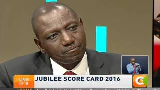 Eurobond scandal was PURE MADNESS and UTTER NONSENSE - Ruto