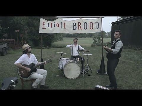 "ELLIOTT BROOD - ""LINDSAY"" (OFFICIAL VIDEO)"