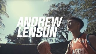 "Andrew Lensun ""Juara Sejati, MVP JRBL dan Honda DBL"" - Honda DBL Satu Impian EPS.3 Manado"