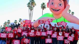 "2018 Arizona Education Association Fiesta Bowl ""Spin"""