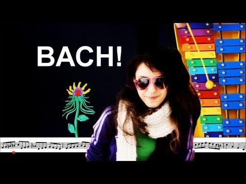 Crab Canon -  Bach