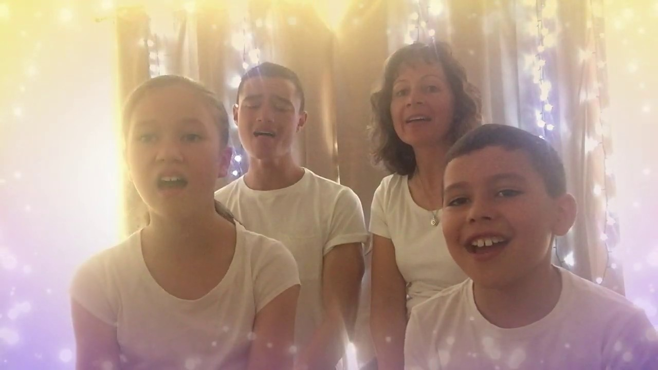 Love at Home - Sung by Holt Family 2019