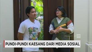 Pundi-pundi Kaesang Dari Media Sosial - Kaesang Pangarep, Putra Bungsu Presiden Jokowi