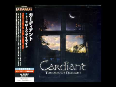 cardiant - Fire On Ice